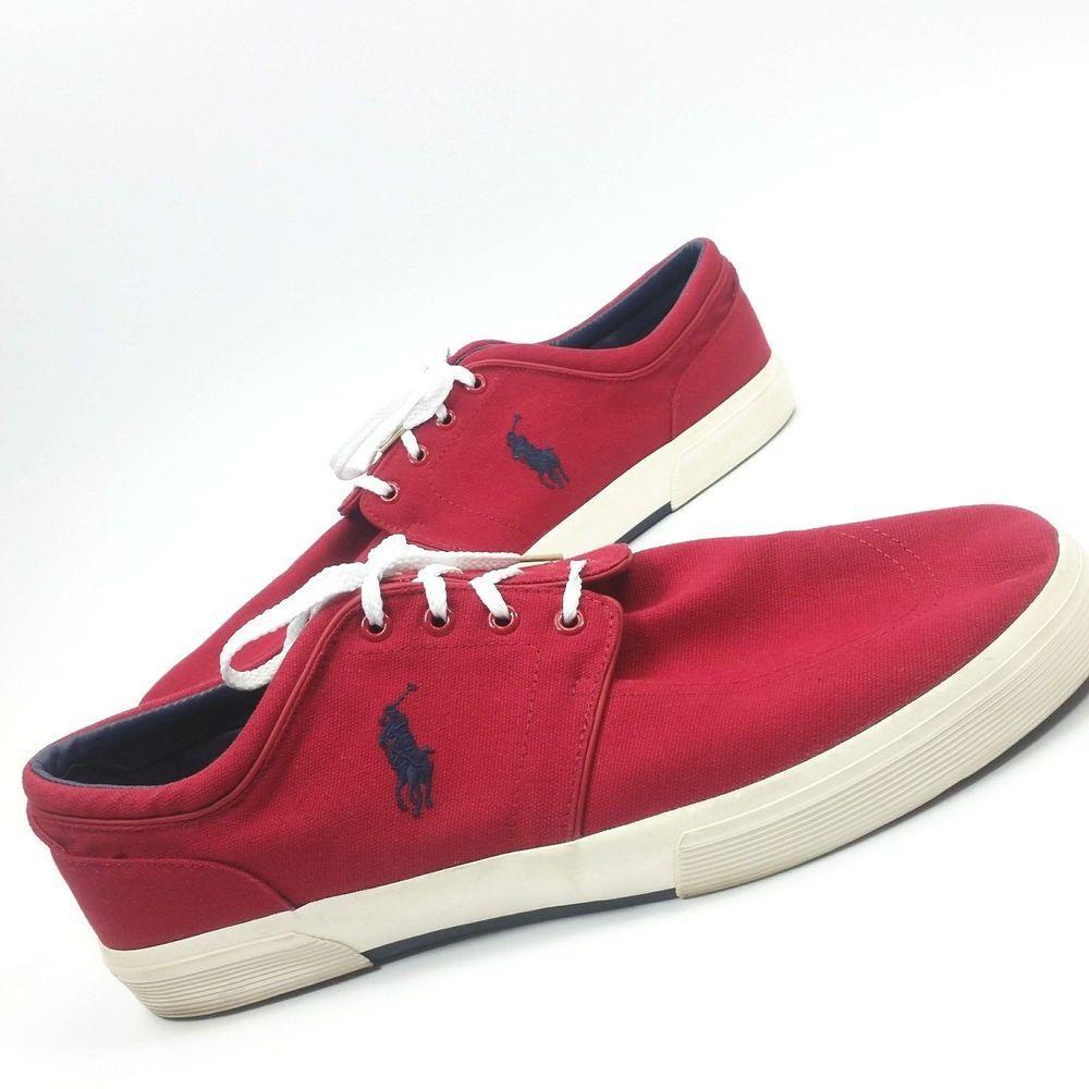 Casual shoes, Polo ralph lauren mens