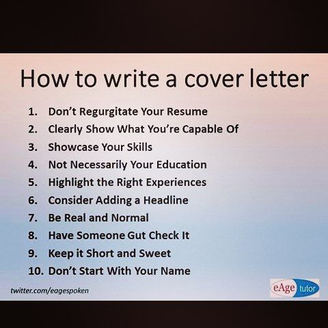 Impress your interviewer with a good cover letter Learn more - whats a good cover letter
