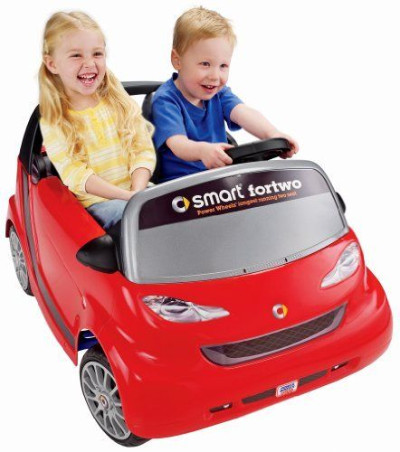 power wheels smartcar fortwo coupe by fisher price $217 99 amazonpower wheels smartcar fortwo coupe by fisher price $217 99 amazon com the fisher price power wheels smart fortwo coupe is a durable toy that\u0027s a blast to
