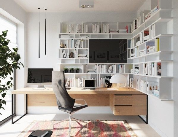 3 examples of modern simplicity