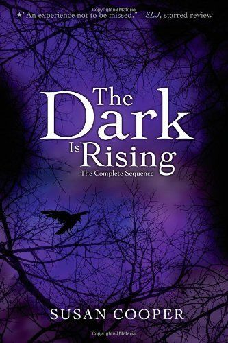 The Dark Is Rising: The Complete Sequence (Dark Is Rising Sequence) by Susan Cooper, http://www.amazon.com/gp/product/1442412534/ref=cm_sw_r_pi_alp_fRWnqb1D769BS