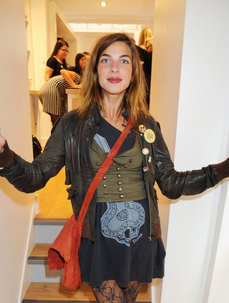natalia tena interview