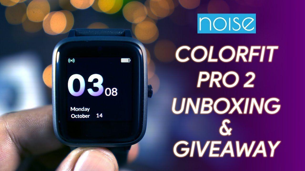 aa7210af0e2ab9bca967604a0d8900e1 Smartwatch Noise Pro 2