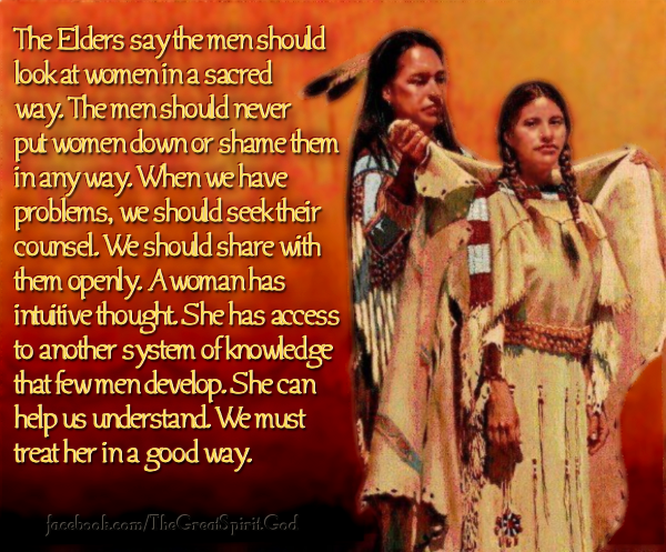 white wolf women are sacred 11 native american quotes