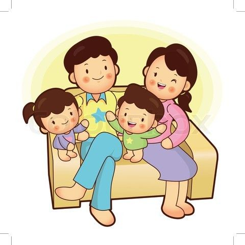 nuclear family the filipino family info site online art