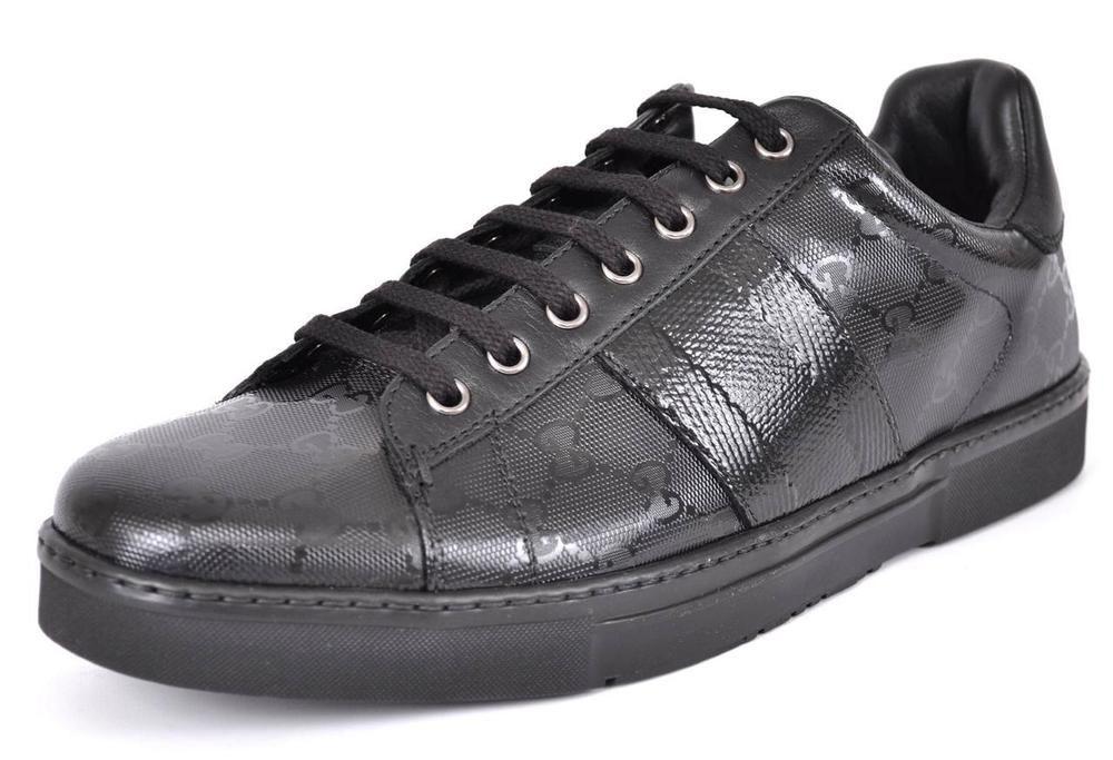 Web sneakers, Shoes mens, Gucci men