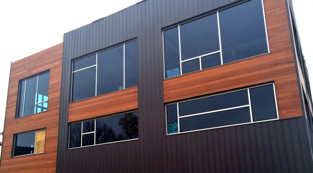 clear western red cedar siding tongue groove lucerne pa exterior