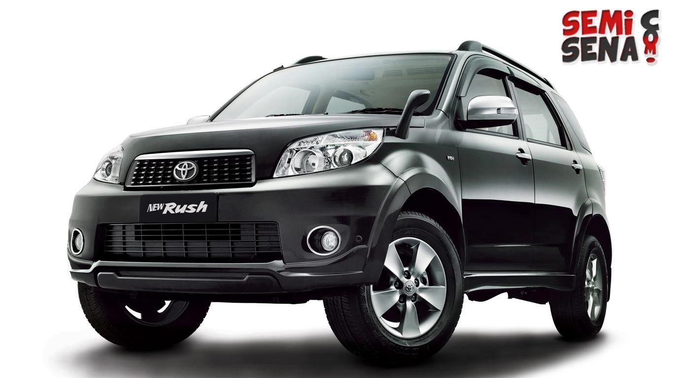 Kekurangan Harga Toyota Rush 2015 Murah Berkualitas