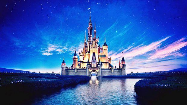 Disney Castle Wallpapers Hd Pixelstalk Net Disney Desktop Wallpaper Disney Background Disney Castle