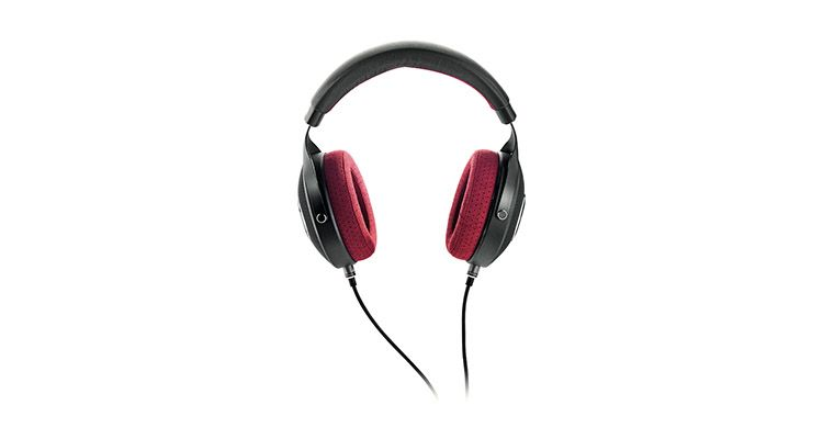 Focal Clear Professional Reference Headphones_white Projekty do - professional reference