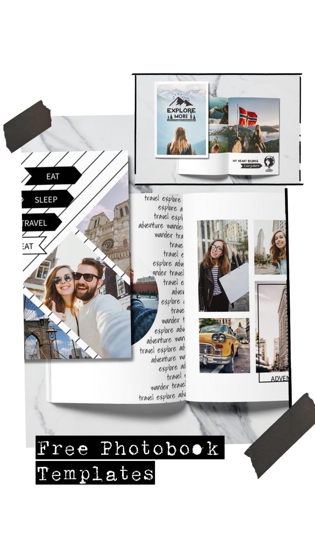 26+ Reise fotoalbum selbst gestalten 2021 ideen