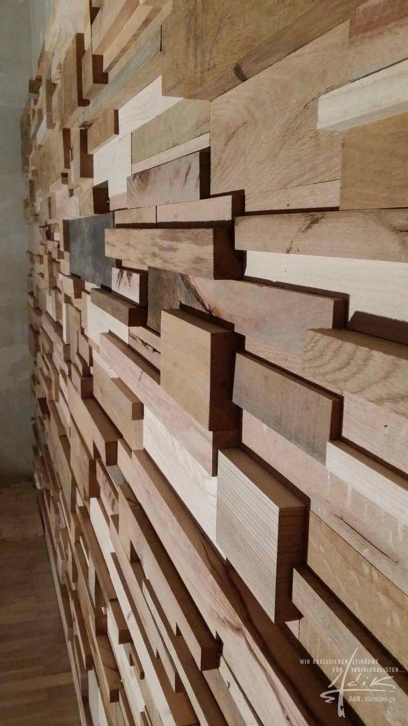 Stellen Sie Ihr Holzdesign Selber Aus 9 Unterschiedliche Module Zusammen +  Gestalten Sie Ihre Wände Mit Dem Nachwachsenden Rohstoff Holz Edel +  Puristisch!