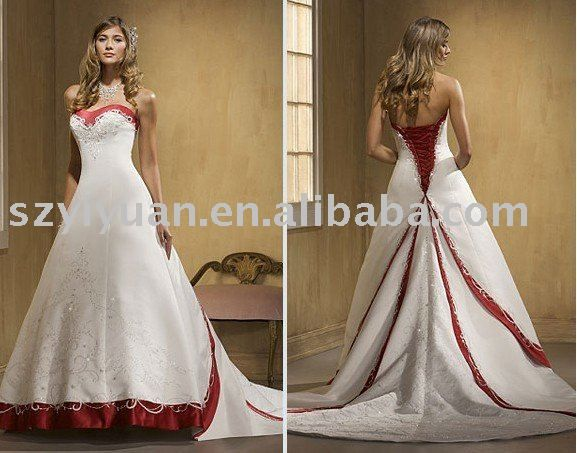 Cheap Wedding Dresses Lace Buy Quality Dress Made China Directly From Bride Suppliers Friend Welcome Your Order