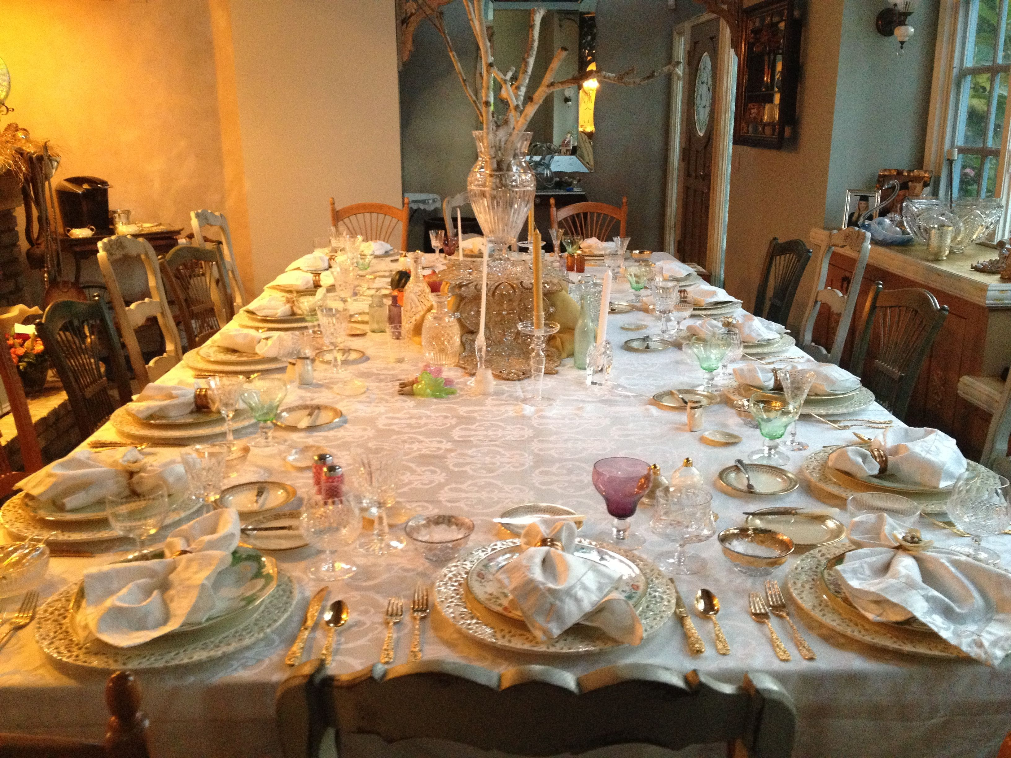 table, decor, home decorating, thanksgiving, fine china, place