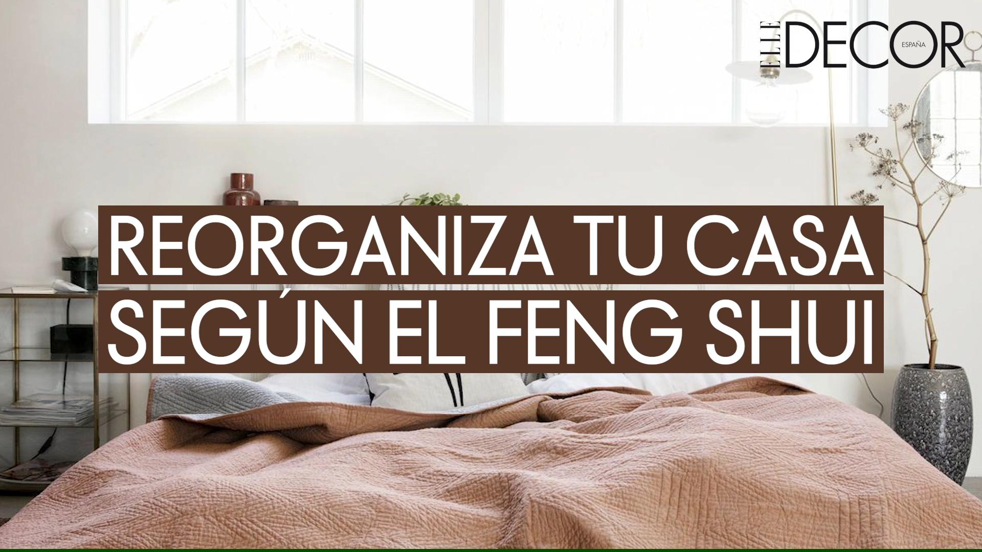 Photo of Día 7: organiza tu casa según el Feng shui