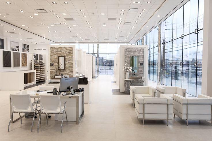 Strange Porcelanosa Grupo Abre Su Primer Showroom En Filadelfia Interior Design Ideas Inesswwsoteloinfo