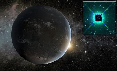 O que é isso na Borda do Nosso Sistema Solar? Estudo diz que Pode ser um Mega Planeta orbitando nosso Sol, Seria NIBIRU?