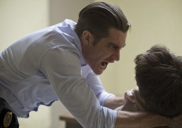 Gaya Rambut Slick Back Men S Hairstyles Jake Gyllenhaal Jake