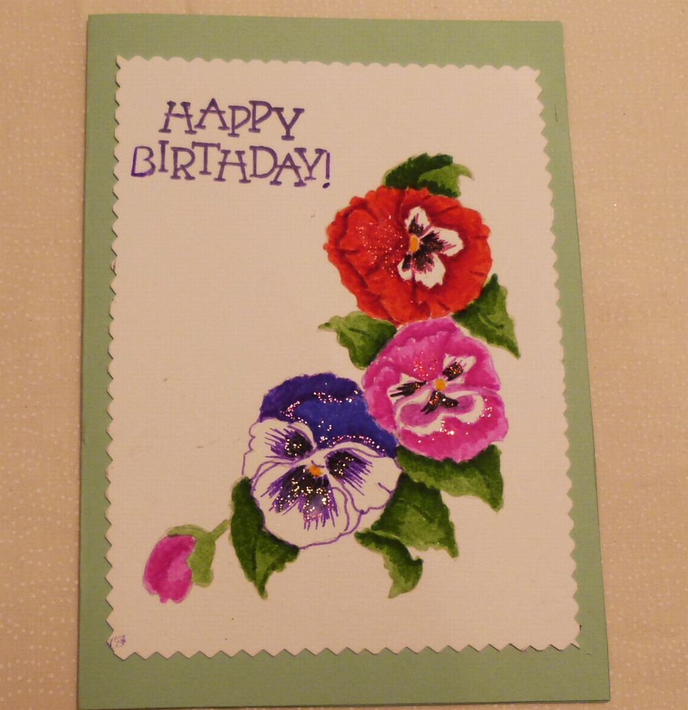Happybirthdayhandmadegreetingcardusamade cards5x7card happybirthdayhandmadegreetingcardusamade m4hsunfo