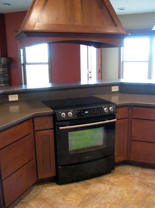 cabinet | Kitchen, Wall oven, Kitchen appliances