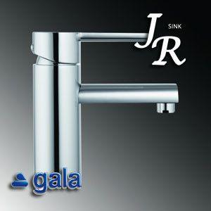 39311 Monomando de Lavabo Balance de Gala JrSink Fontanería