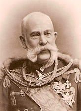 Kaiser Emperor Franz Joseph Austria