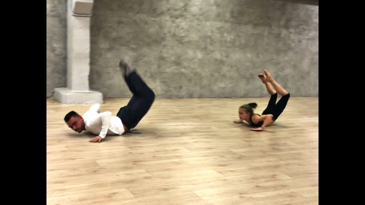 Park Art|My WordPress Blog_Contemporary Dance Classes For Adults