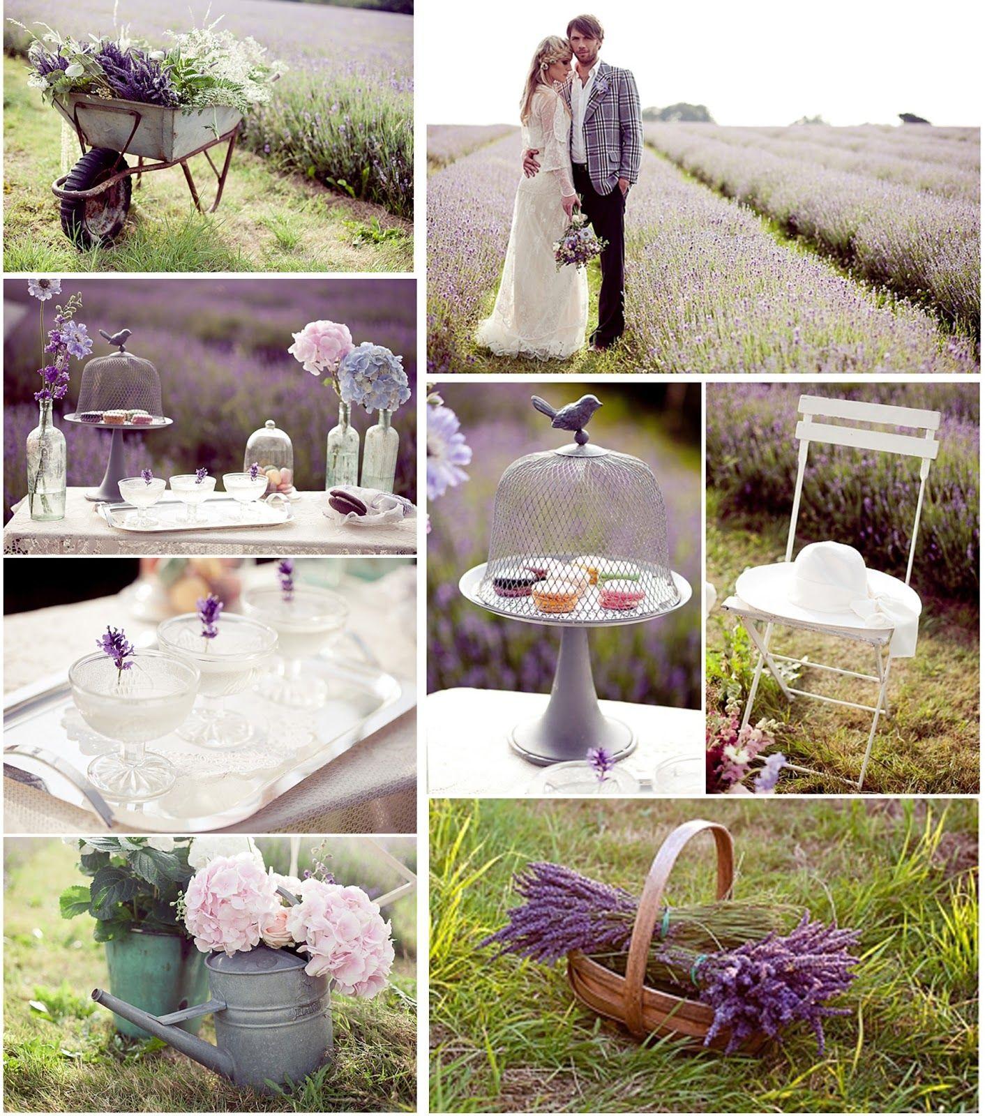 Bodas decoraci n bodas matrimonio bodas campo - Decoracion jardin boda civil ...