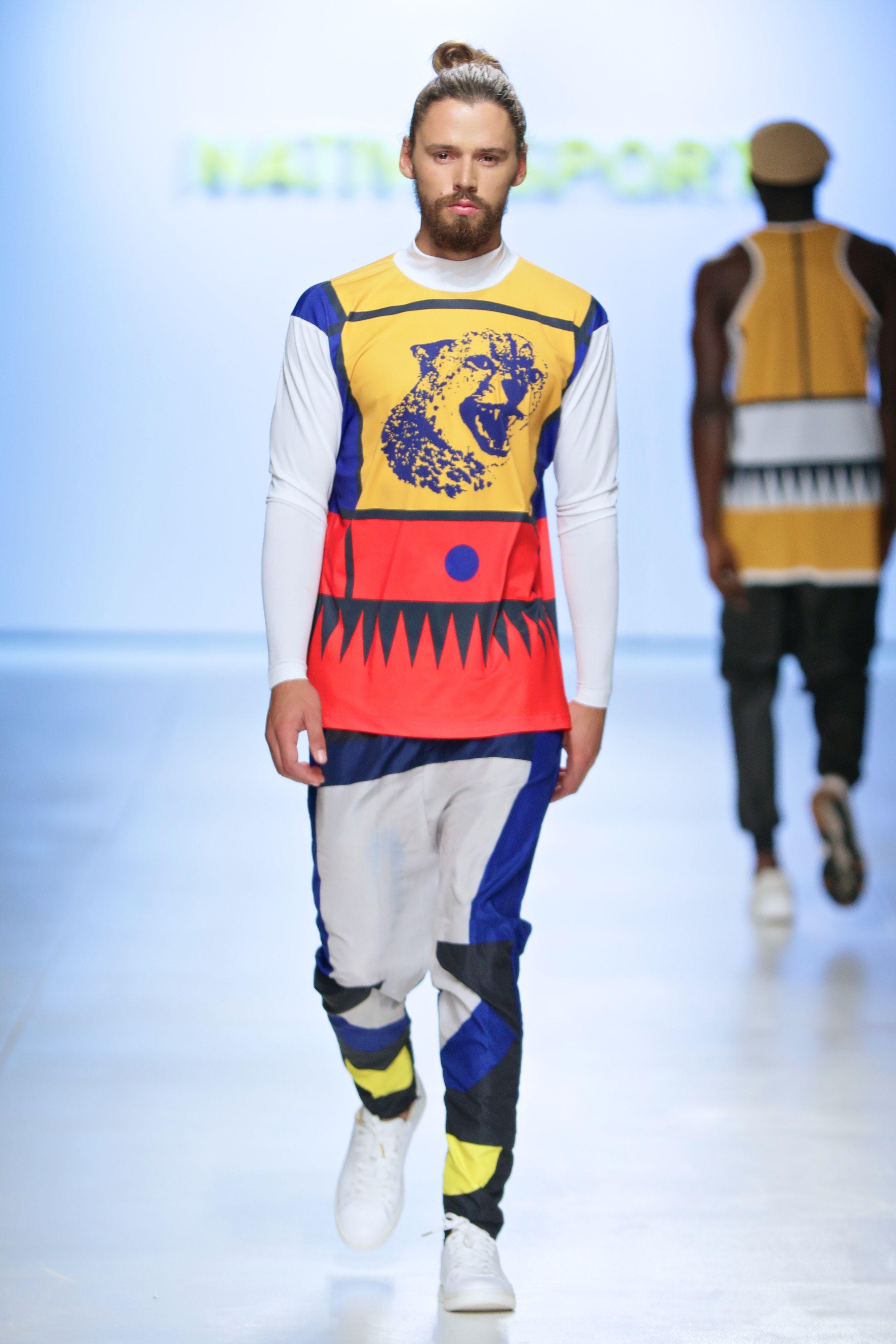 Craig Native Spring Summer 2016 - Mercedes Benz Fashion Week Cape Town - #Menswear #Trends #Tendencias #Moda Hombre