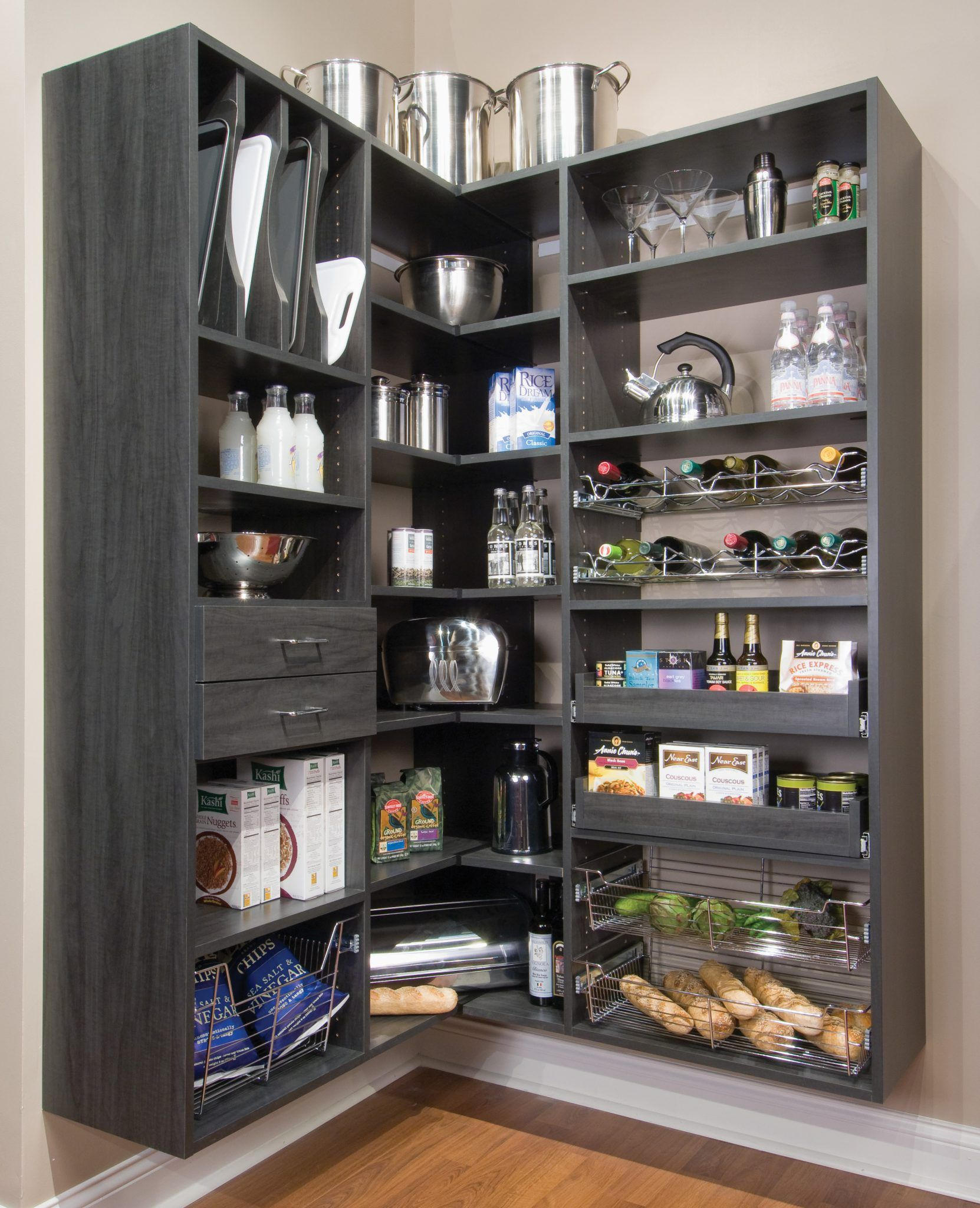 30 Free Standing Kitchen Cabinets Trend 2018 Free Standing