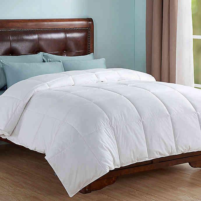 Peace Nest All Season Down Alternative Comforter Bed Bath