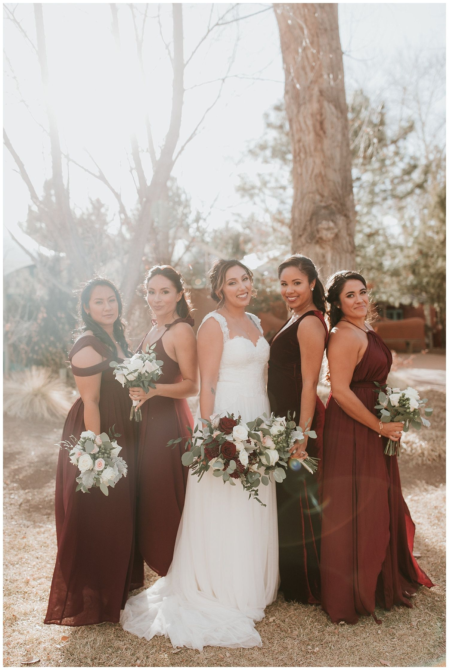 Bridesmaid Style in 2018 | bridesmaid inspo | Pinterest ...