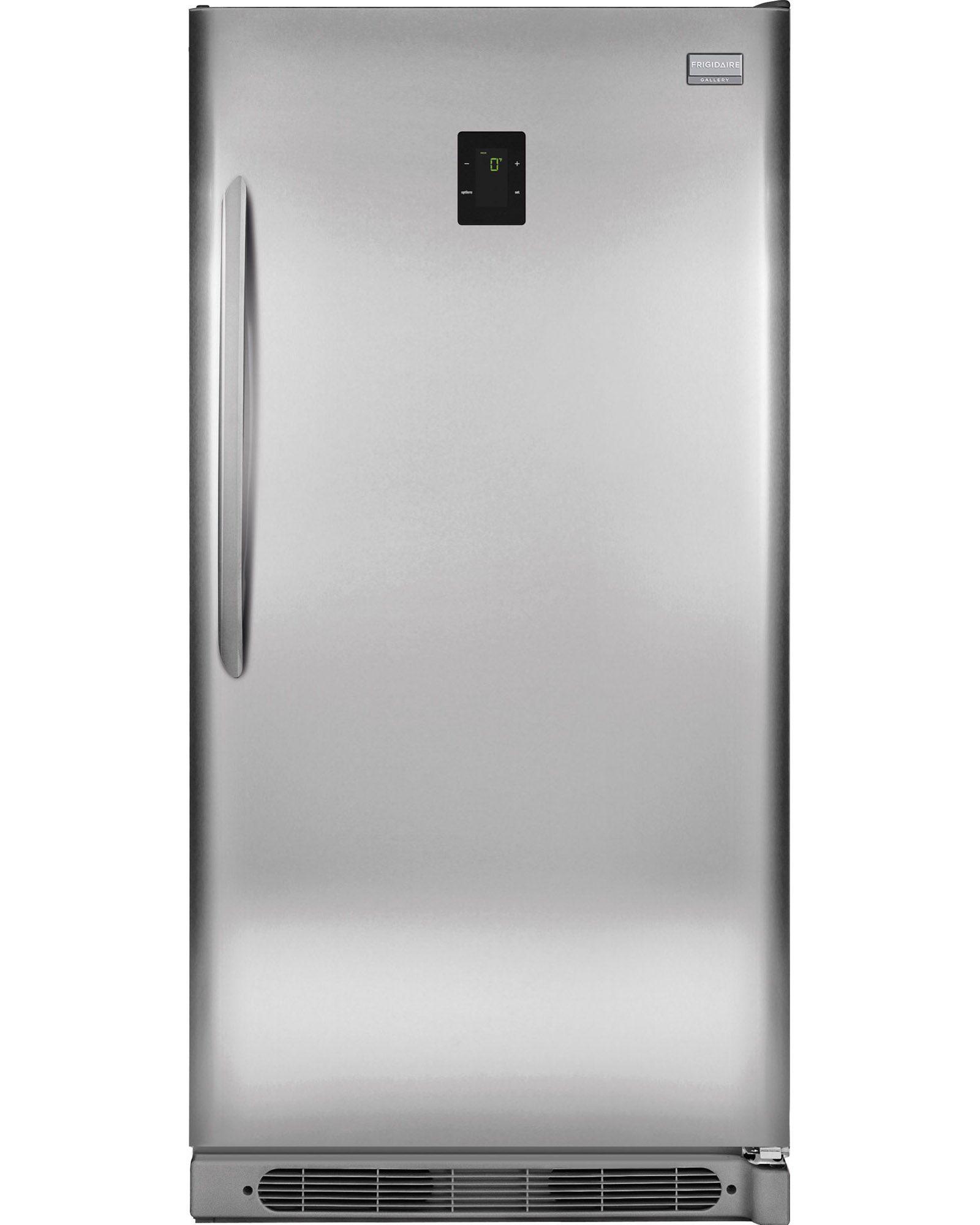 Frigidaire 16.9 Cu. Ft. Convertible Refrigerator/Freezer