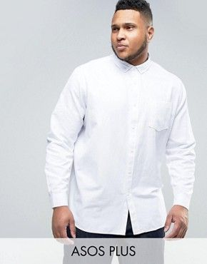 7268c47df01 Chubsters are fond of Big and Tall Men s fashion clothes - Vêtements grande  taille homme - Plus Size Men - ASOS PLUS