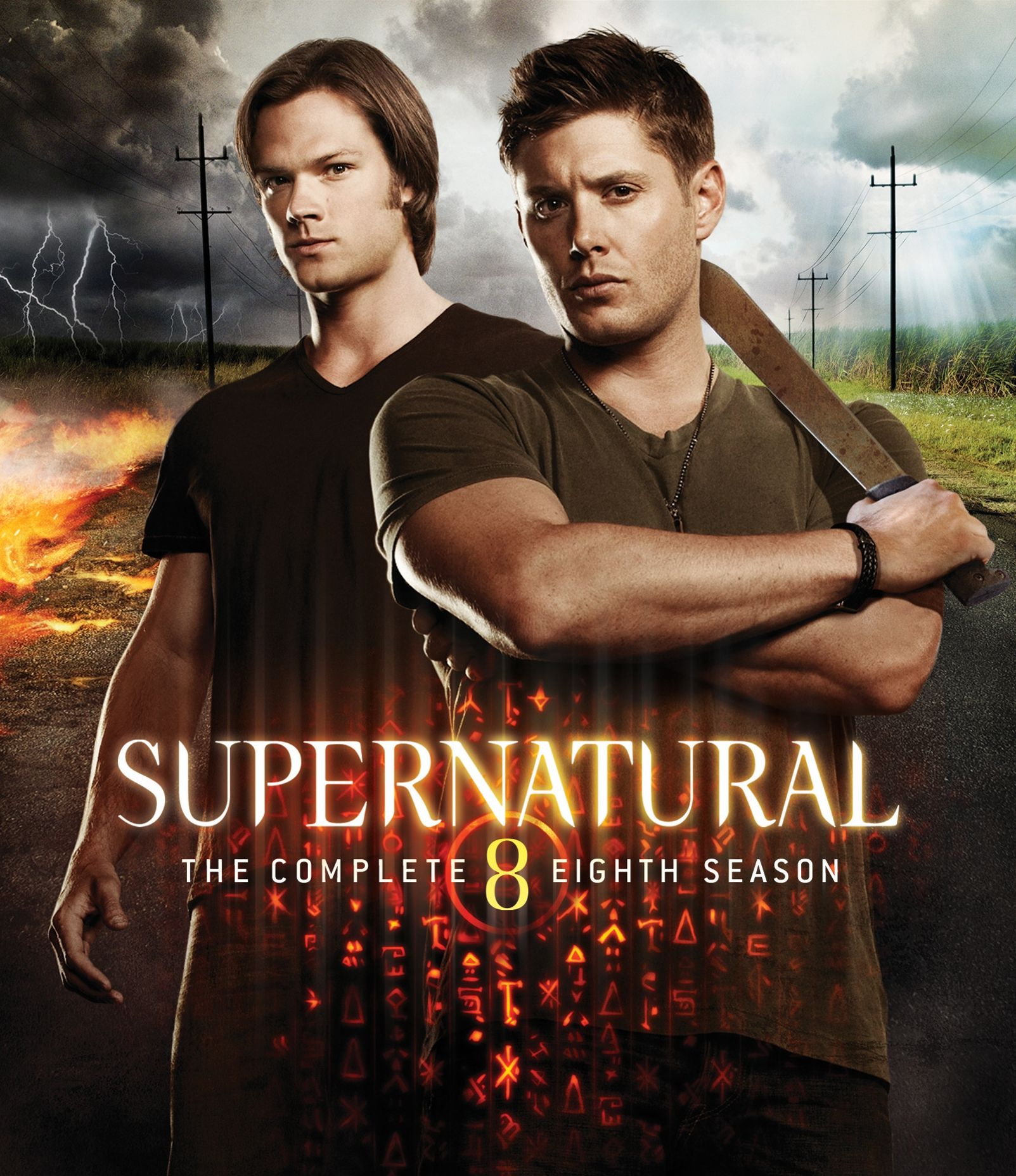 Supernatural Libros Movies Supernatural Season8 2012 2012 Watch Movies