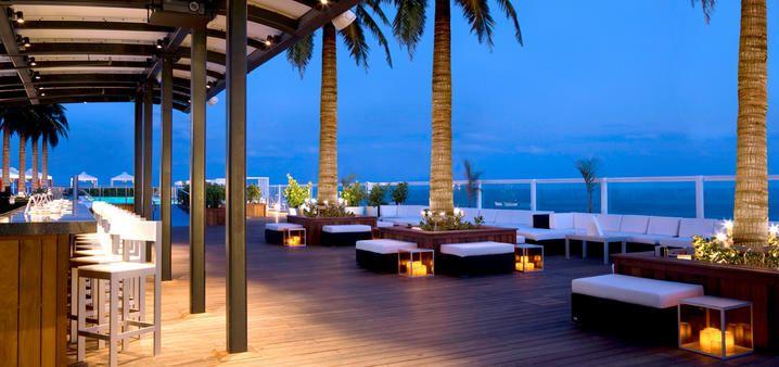 South Beach Restaurants Nightlife Miami Hotels