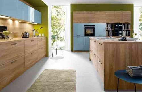 Create Contrast Kitchen Pinterest - schüller küchen erfahrungen
