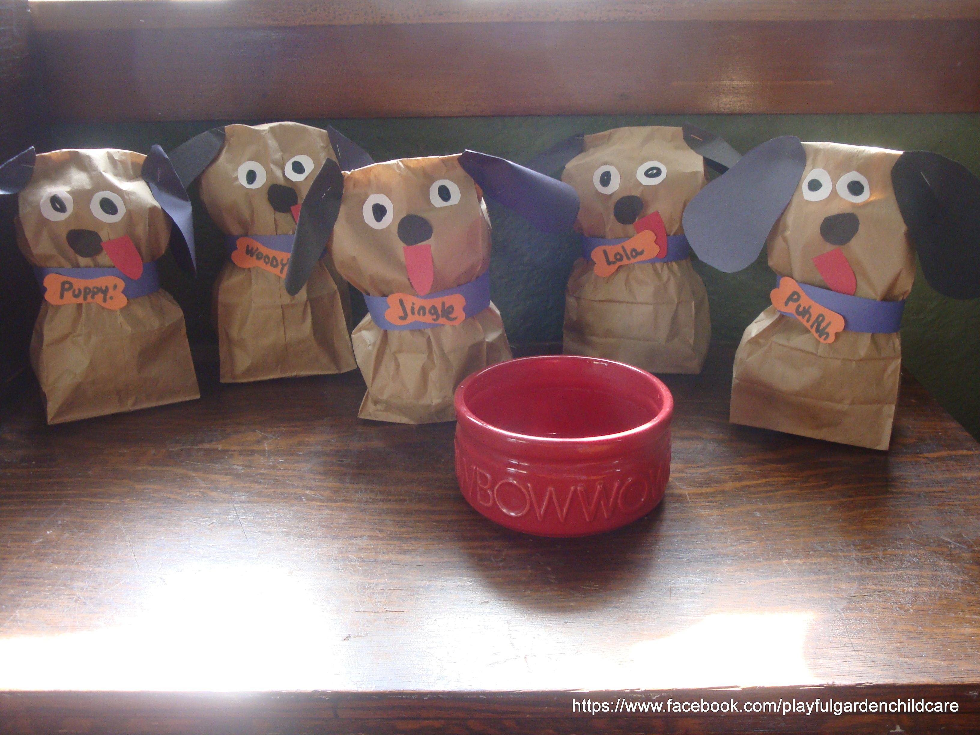Doggie Bags For Pet Theme Repinned By Totetude