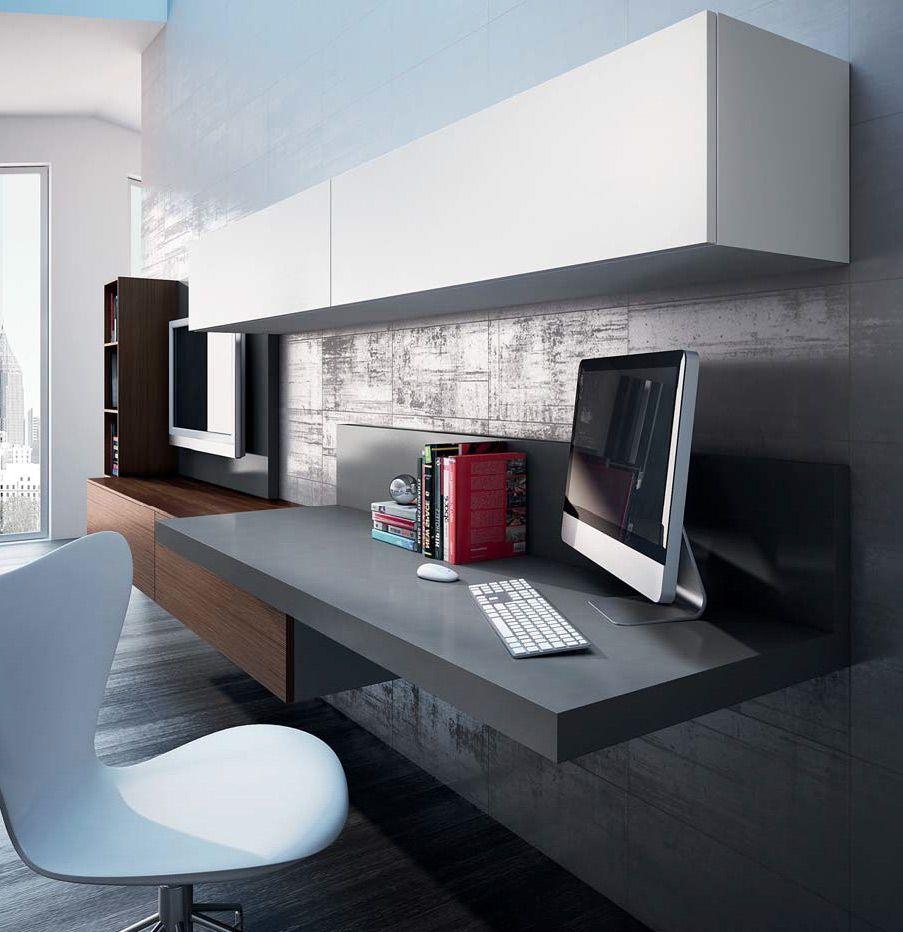 kico living, la zona studio in soggiorno | kico living | pinterest - Zona Studio Nel Soggiorno 2