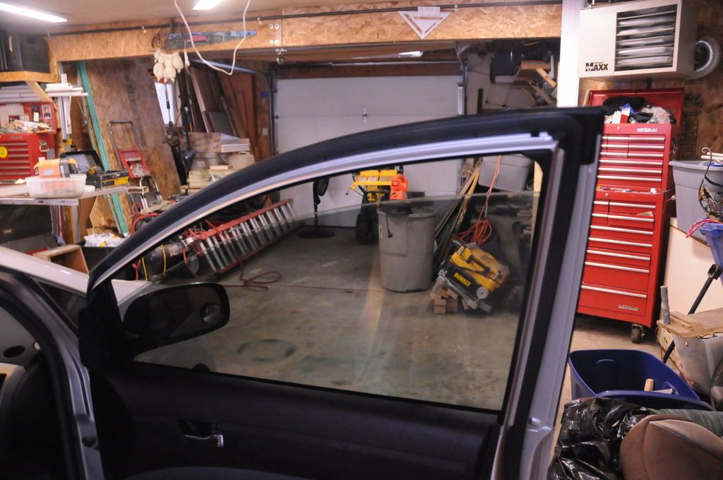 How to Remove Window Tint for Under 30 Tinted windows