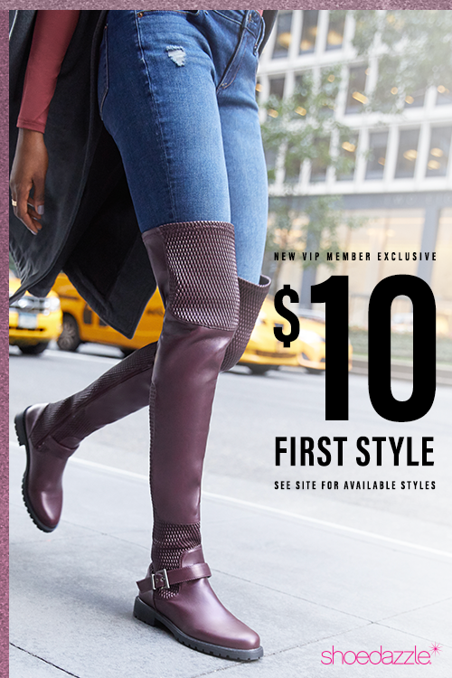 bcce0e2b451ae The Fall Sale Is Here - Get Your First Pair of Over The Knee Boots for Only  $10! Take the 60 Second Style Quiz to get this exclusive offer!