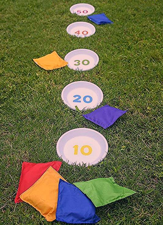 Photo of 38 DIY Lawn Games You Should Play This Summer