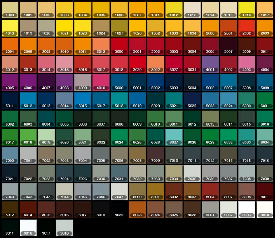 Color chart auto paint google search auto paint color for Google paint online