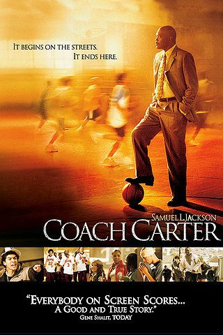 Coach Carter Movie Coach Carter Buy Rent And Watch Movies Tv On Flixster Coach Carter Inspirational Movies Sports Movie