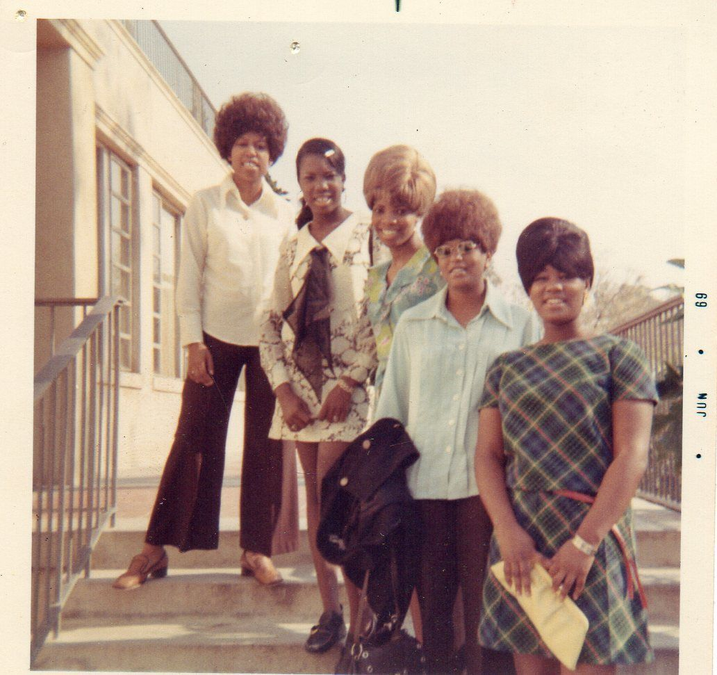 Pin by Liria Gutierrez on Moms 65th!   African american