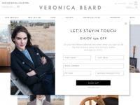 Veronica Beard Promo Codes 2017