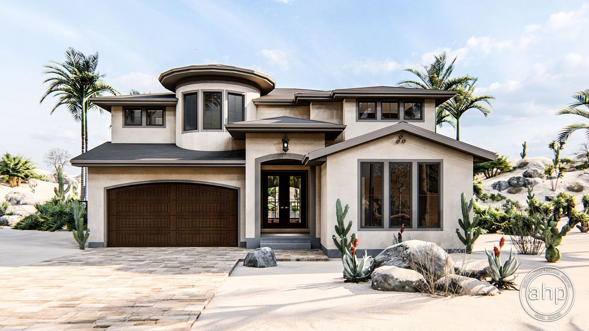 Pin On Mediterranean Style House Plans