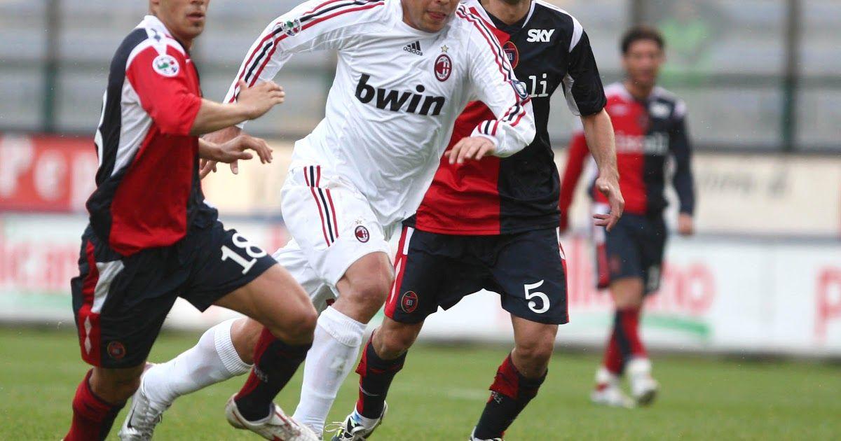 Ronaldo Ac Milan 2007 Di 2020