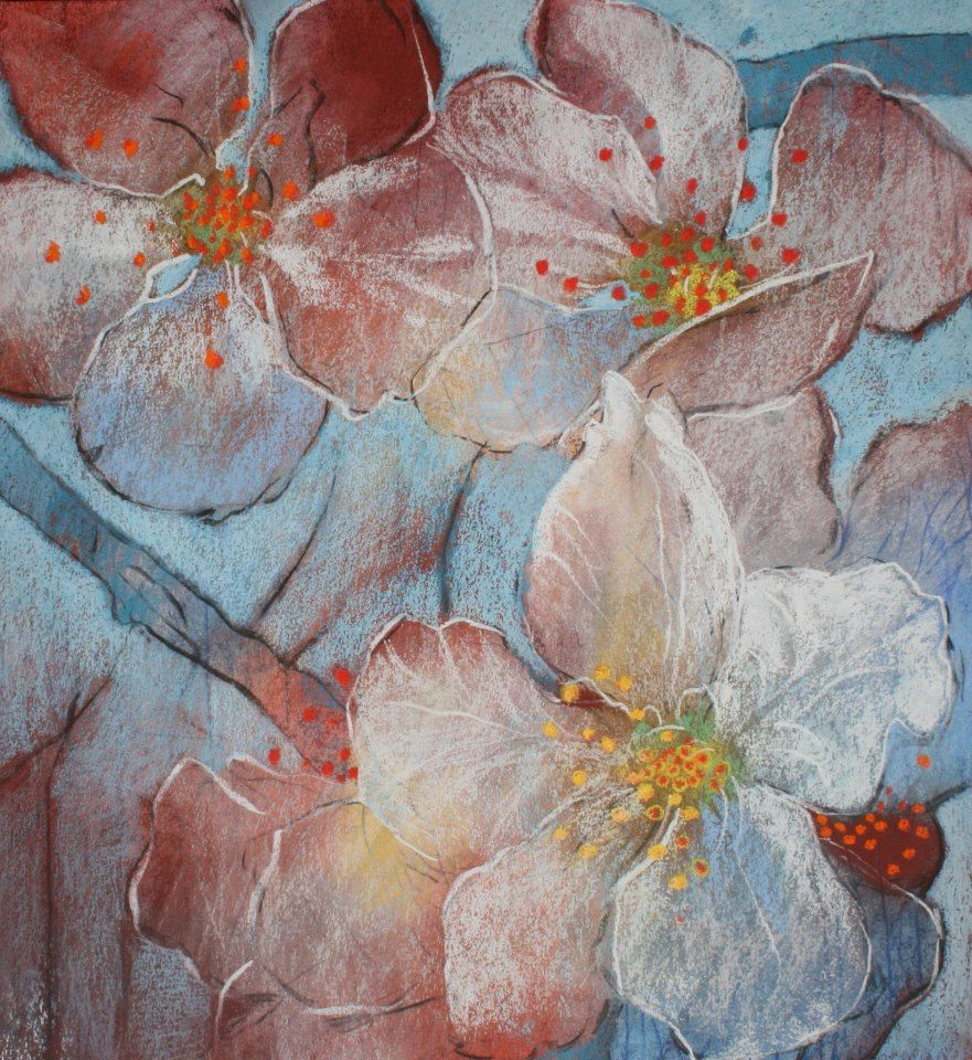 Magnolia - Loes Botman