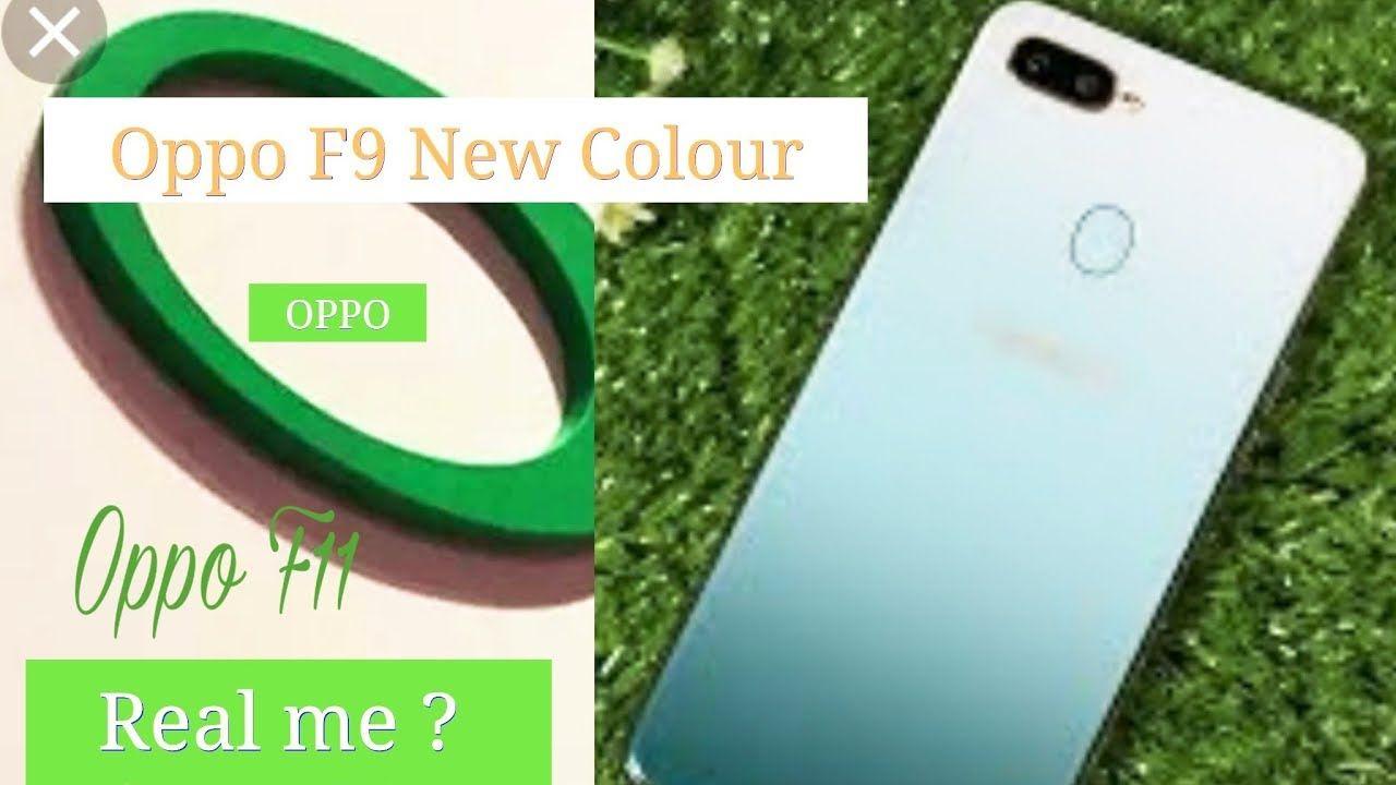 Oppo F9 Hidden Features